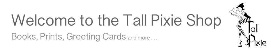 The Tall Pixie Shop