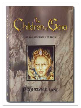 The Children of Gaia Illustrated Novel
