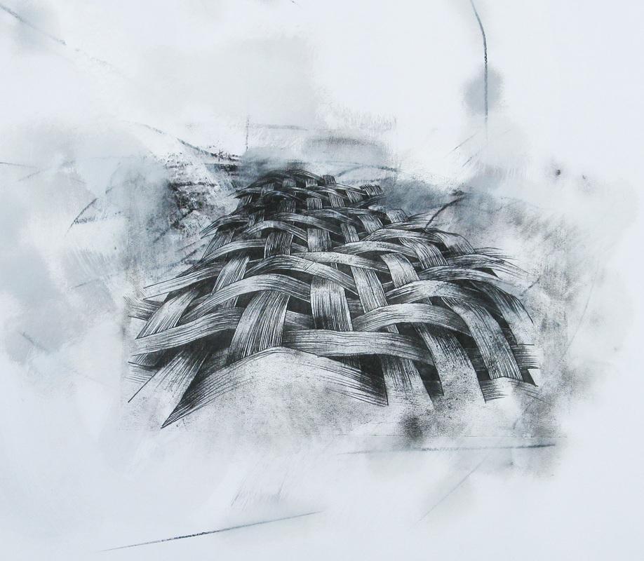 Lance Kerr NZ artist - re-form