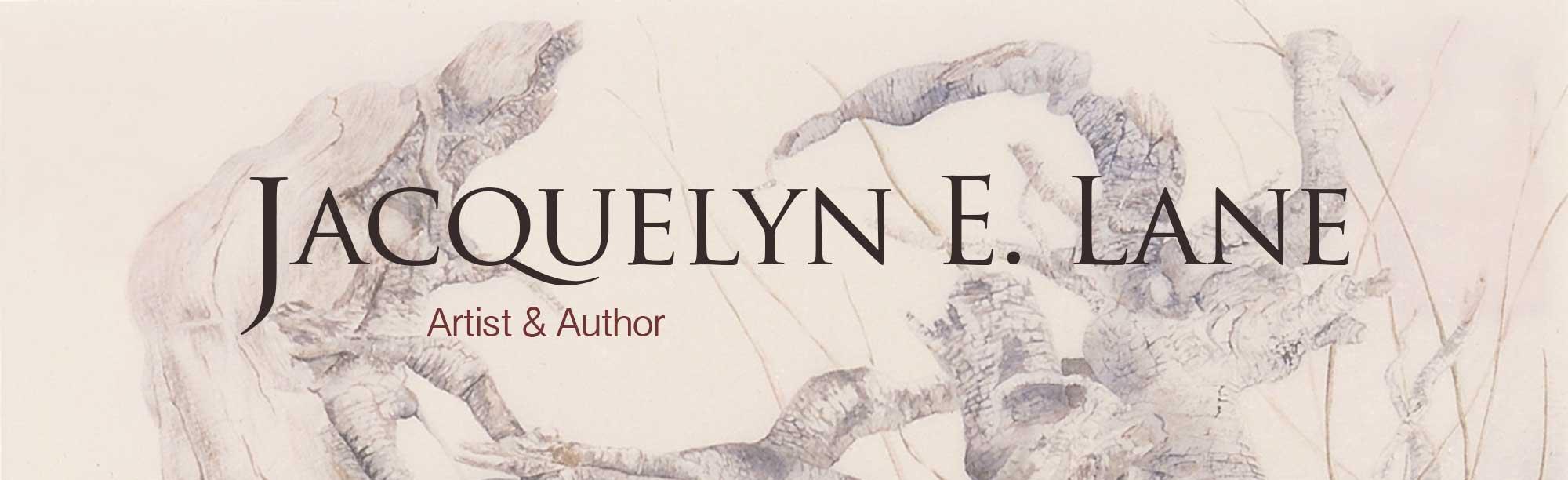 Jacquelyn E Lane