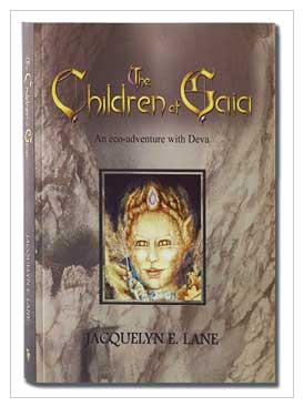 The Children Of Gaia Book