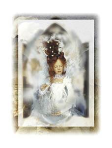 Dreamkeeper – Greeting Card