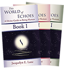 This World Of Echoes – EBooks