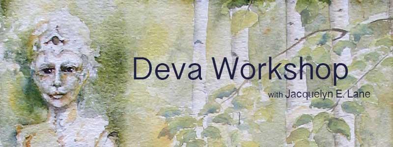 Deva Talk Title Image-Jacquelyn E Lane