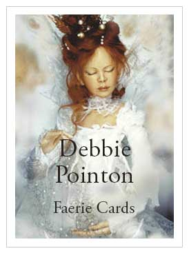 Debbie Pointon Faerie Cards