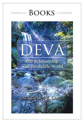 Deva Book Cover -JELane